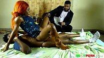 SEX BATTLE ( Naija Beauty vs King Rodrigo ) Stage 1 Scene 2
