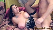 Kumalott - Mature Milf Have THe Time Of Her Life
