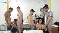 SUGARBABESTV: GREEK SCHOOL 2 min