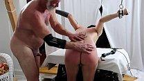 Amelia Dire (DSC5-7) Part 7 BDSM Bondage Anal Scratching Oral Doggystyle Toys 18 min