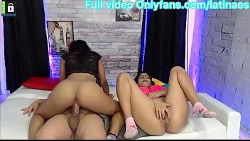 TyrionLannisterx vs 3 girls 6 min