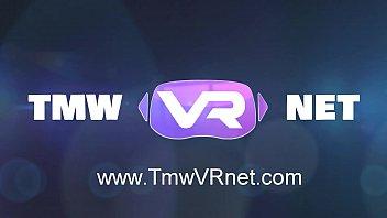 TmwVRnet.com - Mia Evans - Pussy takes it all