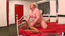 Two guys taking turns to fuck this filthy MILF after another & nutting on her! AMATEURCOMMUNITY.XXX