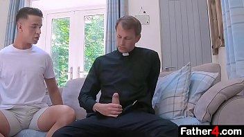 Priest's secret desires have been fulfilled