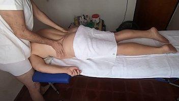 Masajes relajantes reales #1