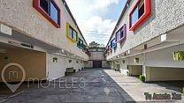 Audio del cuarto de a lado en un motel de Guadalajara jalisco