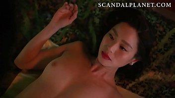 Jamie Chung Nude & Sex Scenes Compilation On ScandalPlanet.Com