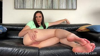 Show Me Pink - Clara Dee Chastity JOI Game