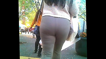 great ass with vpl