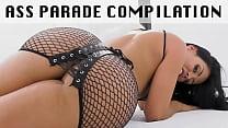 BANGBROS - Ass Parade Compilation Featuring Valentina Jewels, Luna Star, Abella Danger & More!