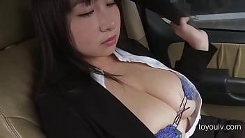 Rui Kiriyama big boobs japanese 3