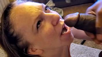 Swallow cum slut 2 min