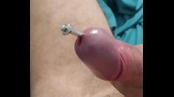 Urethral insertion