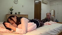 Young Japanese Teen In Uniform Used & Fucked By Step-Dad - Mio Ichijo