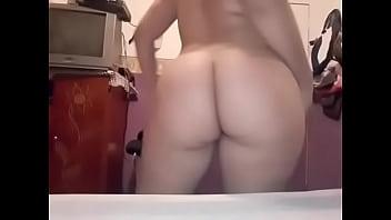 Mega culona latina