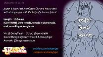 [STEVEN UNIVERSE] Jasper Goes Native   Comic Dub by Oolay-Tiger