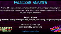 [GRAVITY FALLS] Pacifica's Admirer   Erotic Audio Play by Oolay-Tiger