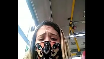 Pita no autocarro