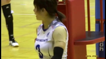 Volleyball Beauty2