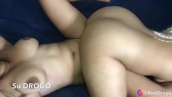 Hardcore Big Ass Scissoring