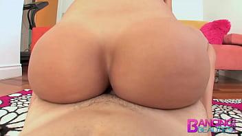 Hairy Franceska Jaimes Anal Slut 11 min