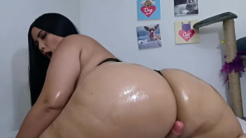 worship my ass and JOI