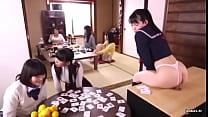 Japanese gloryhole