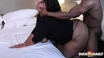 Blowing Her Back Out After Work 5 min