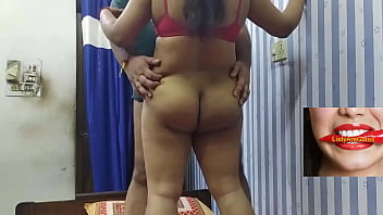 Sexy Mallu aunty fucked by uncle in hotel