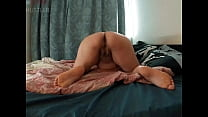 Hardcore anal sex for amateur wife