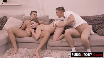 PURGATORYX My Fiancee's Wishes Vol 1 Part 2 with Laney Grey