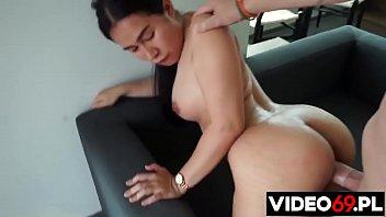 Polskie porno - Dłużniczka