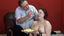 Domestic service maid humiliation and domination of british fetish model Isabel