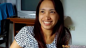 TrikePatrol Load Blown On Perfect Rack Filipinas Face
