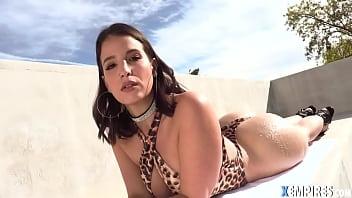 LaSirena69 Her Big Booty Ass Hottie