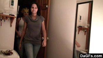Dagfs - My Wife Is Fisting Her Friend!
