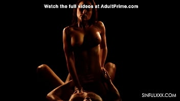 3 x Sinful Anal Compilation at AdultPrime