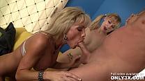 Only3x (Network) brings you - Only3x Presents - Jordan Lynn and Joe Blow in Blowjob - Masturbation scene - teaser clip
