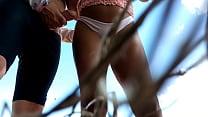 na praia novinha gostosa casadinha fazendo sexo com o salva vidas instagram @TROPICALBRAZIL.OFICIAL