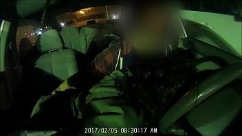 Uber Legend - Pulled Over By Cops, Saves Girl from Arrest, Get's Blowjob for It - onlyfans.com/kingsavagemedia