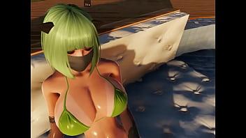 Mi Hermanastro me Obliga a ver Hentai como castigo por portarme mal by KatsumiAmane