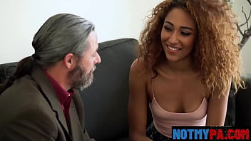 Brixley Benz Gets into Grandpas Advice