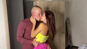 wife cheats on her husband while he is not at home