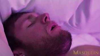 MASQULIN Threesome Sex With Jay Dymel And Ryan Stone