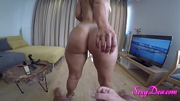 Yes, StepMother show me that ass 11 min