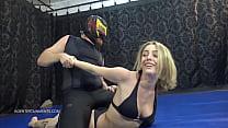 Humiliating Maledom -  Lya Missy 1. - short