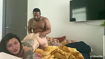 Cause I Wanna Suck Some Dick (Elle & OftenLong) 13 min
