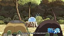 Anime del Slime sub. Esp. 03