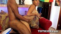 Toticos.com dominican porn - black latina chicas in DR