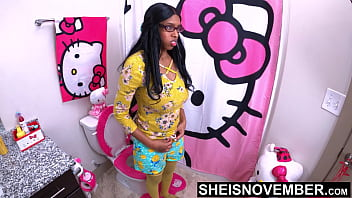 4k Shy DaughterInLaw Msnovember Painfully Becomes A Woman Tonight After Sexual Intercourse With StepDad Big Cock Smashing Her Arched Back And Spreading Her Ebony Pooter Open After Pissing on Sheisnovember 16 min
